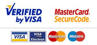 MasterCard SecureCode - Verified by Visa