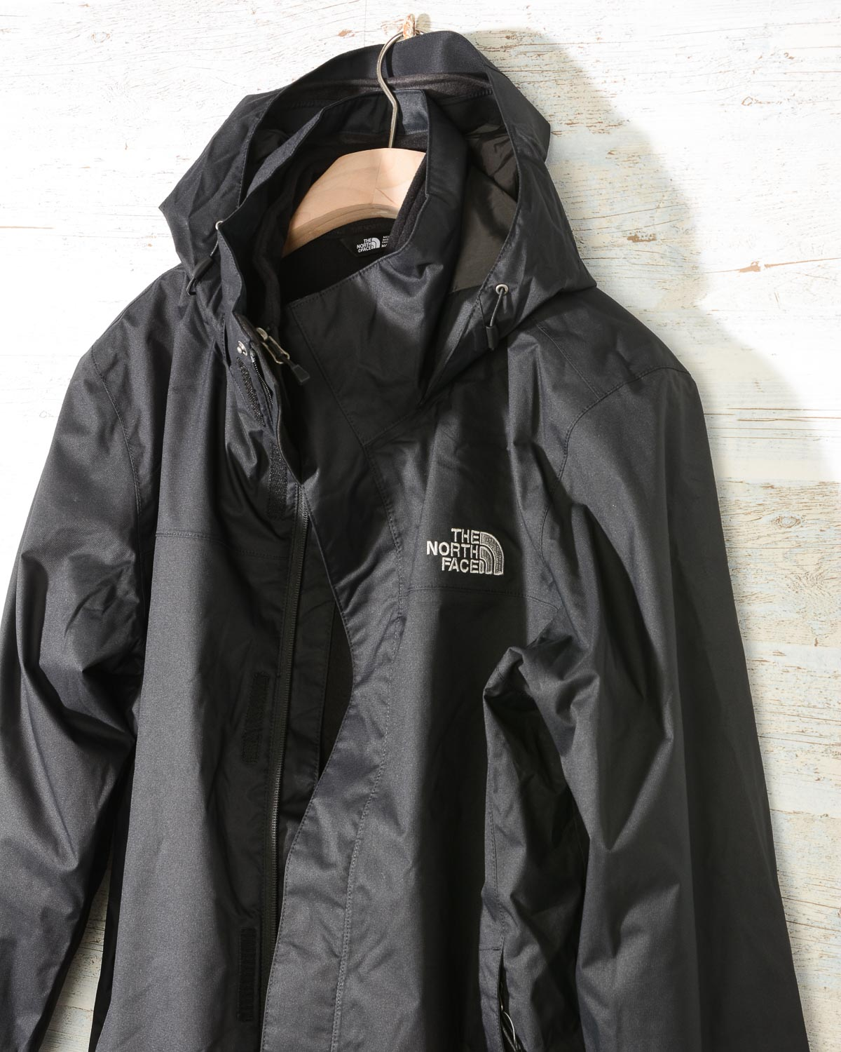 Giacca Uomo The North Face Evolve II Triclimate Nero T0CG55JK3 ... 430f8325185d