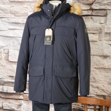 Napapijri SKIDOO OPEN Men LONG BLU MARINE N0YHUP176