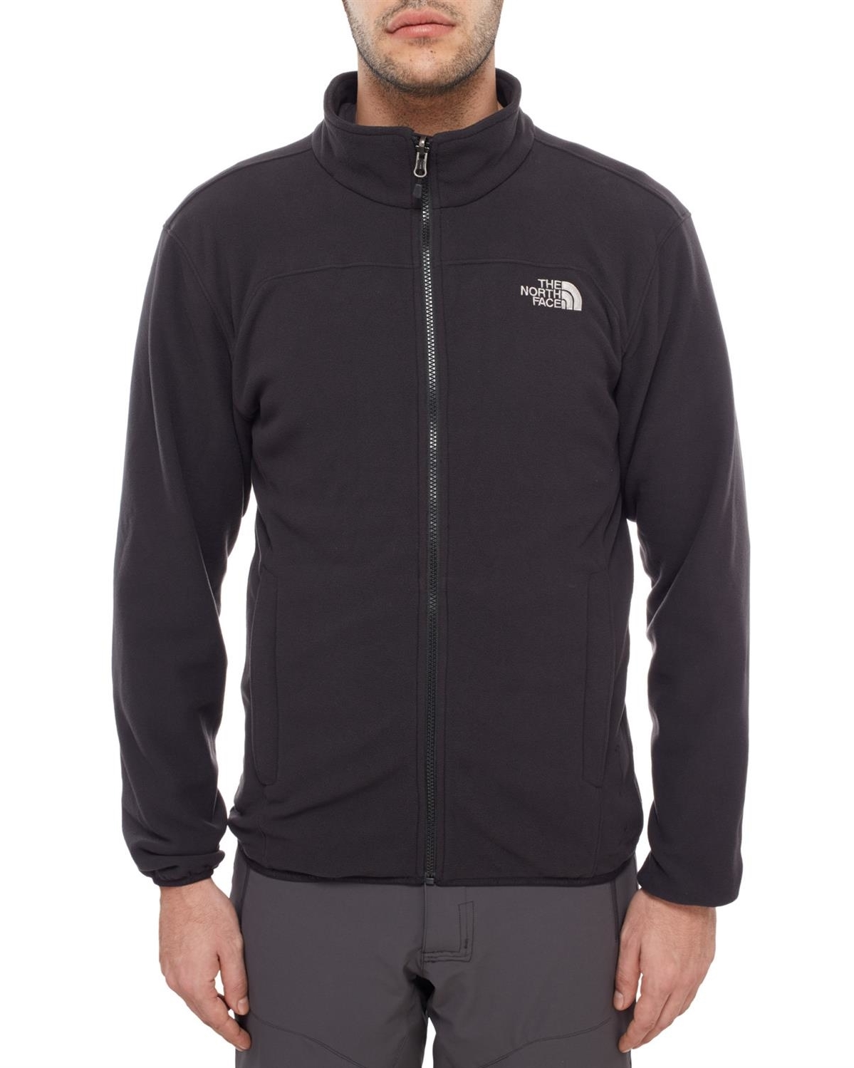 Giacca Uomo The North Face Evolve II Triclimate Nero T0CG55JK3 6a81e01f0e36