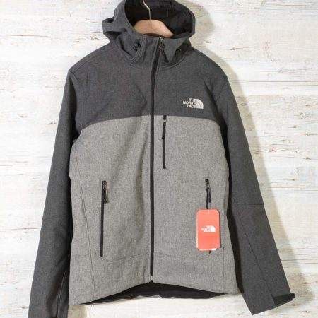 Giubbino-Felpa uomo The North Face APEX Bionic Hoodie T0CMJ7MGL