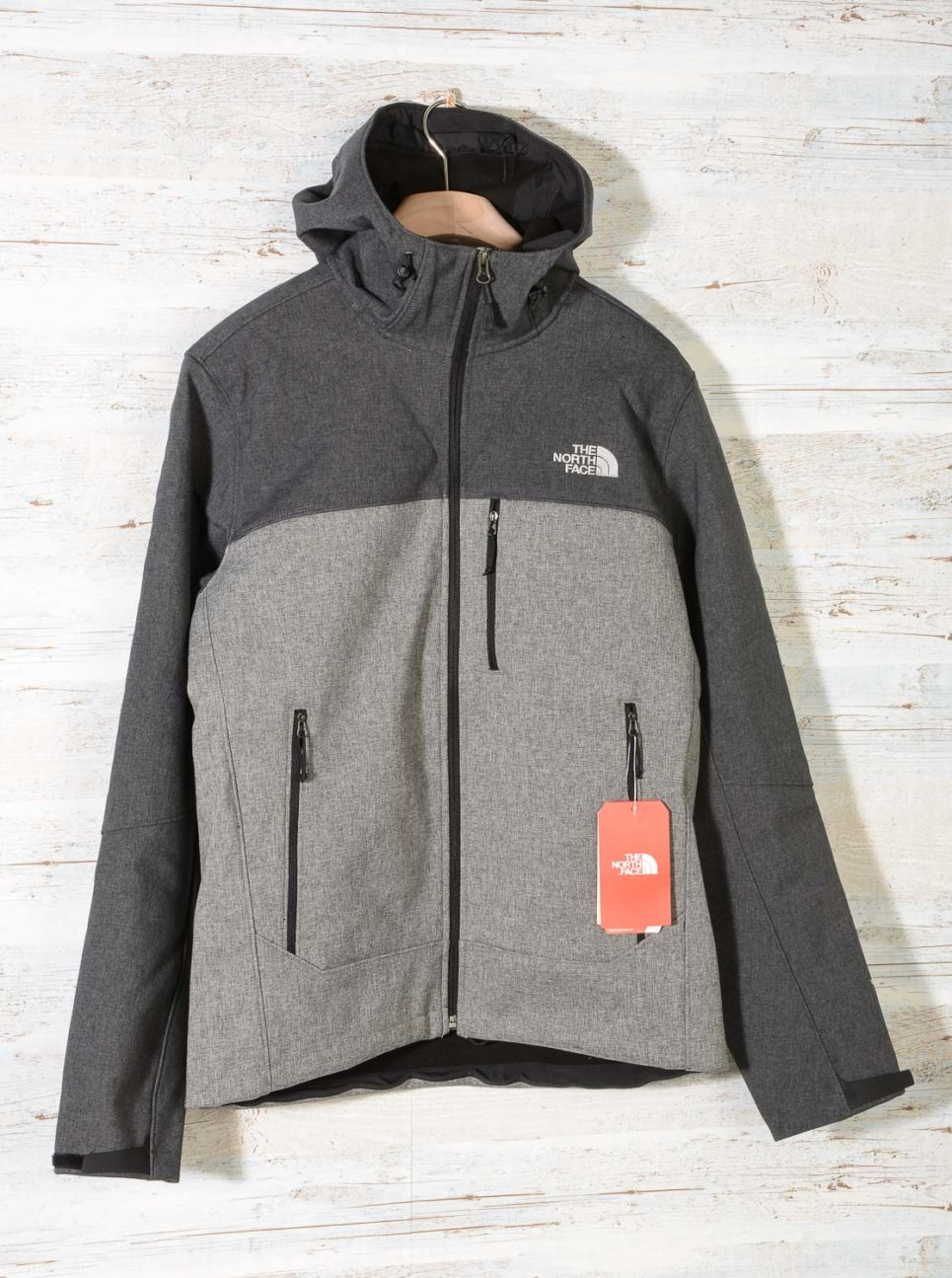 The North Face M Apex Bionic Hd Jacket T0CMJ7MGL -6