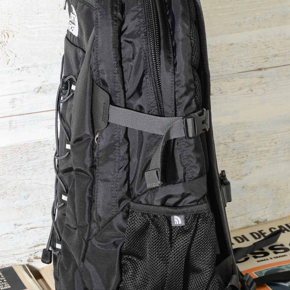BOREALIS CLASSIC Black BACKPACK The North Face  16783530df97