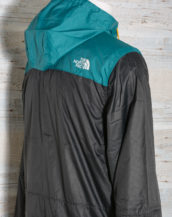 GIACCA 1990 SEASONAL MOUNTAIN The North Face ASPHALT GREY - EVERGLADE T92S4ZB9Y
