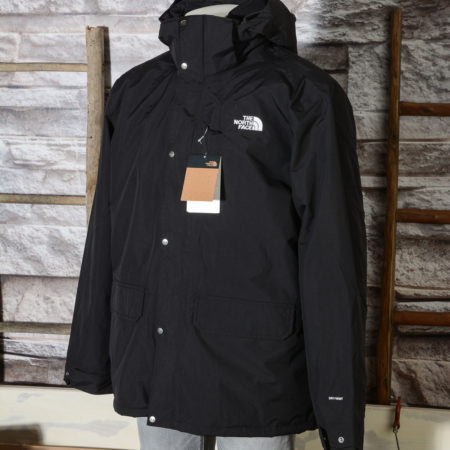 GIACCA UOMO The North Face PINECROFT TRICLIMATE JACKET TNF BLACK NF0A4M8EKX71